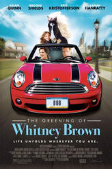 The Greening of Whitney Brown showtimes and tickets