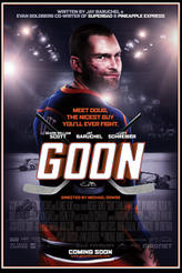 Goon showtimes and tickets