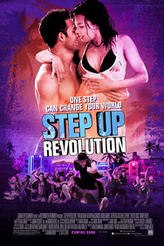 Step Up Revolution showtimes and tickets