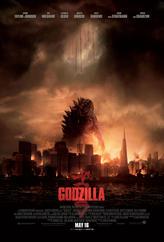 Godzilla (2014) showtimes and tickets