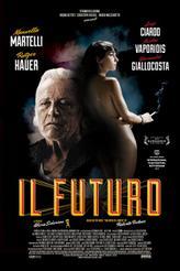 Il Futuro showtimes and tickets