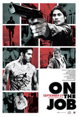 On the Job showtimes and tickets