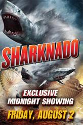 Sharknado showtimes and tickets