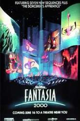 Fantasia 2000 - IMAX showtimes and tickets