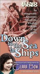 Down to the Sea in Ships showtimes and tickets