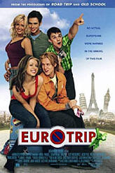Eurotrip showtimes and tickets
