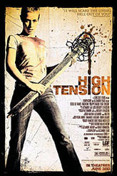 High Tension showtimes and tickets