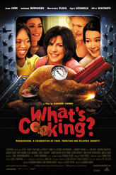 What's Cooking? showtimes and tickets