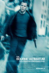 The Bourne Ultimatum showtimes and tickets