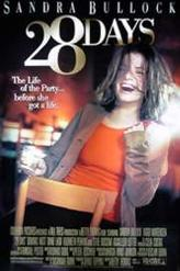 28 Days (2000) showtimes and tickets