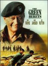 The Green Berets showtimes and tickets