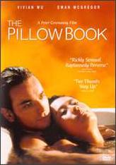The Pillow Book showtimes and tickets