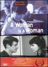 A Woman Is a Woman showtimes and tickets