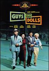 Guys and Dolls showtimes and tickets