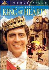 King of Hearts showtimes and tickets