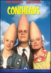 Coneheads showtimes and tickets