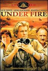 Under Fire showtimes and tickets