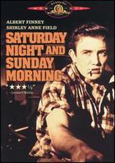 Saturday Night and Sunday Morning showtimes and tickets