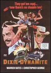 Dixie Dynamite (1976) showtimes and tickets
