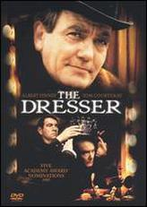 The Dresser showtimes and tickets