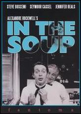 In the Soup showtimes and tickets