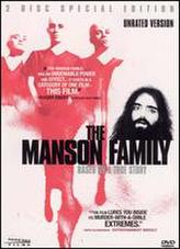The Manson Family showtimes and tickets