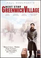 Next Stop, Greenwich Village showtimes and tickets