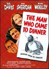 The Man Who Came to Dinner showtimes and tickets