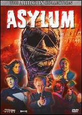 Asylum (1972) showtimes and tickets
