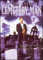 Cemetery Man showtimes and tickets