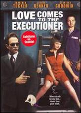 Love Comes to the Executioner showtimes and tickets