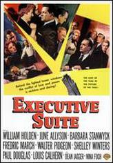 Executive Suite showtimes and tickets