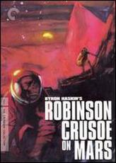 Robinson Crusoe on Mars showtimes and tickets