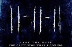 New '11-11-11' Trailer Unleashes Numerological Horror