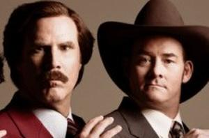 'Anchorman 2' Trailer Has Salon-Quality Hair, Makes Us Howl with Laughter