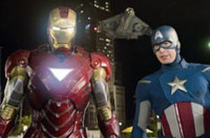 'Avengers' DVD/Blu-ray Preview: Digital Effects Secrets of Marvel's Mega-Blockbuster
