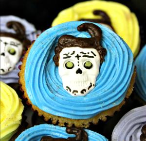 Have a Sweet 'Book of Life' Celebration