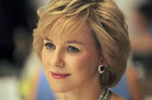 Exclusive: Naomi Watts Ponders Life As 'Diana' in New Interactive Motion Poster