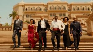 'Furious 7' Yearbook: What If the Cast Went to High School Together?