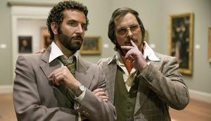 Golden Globes Winners: 'American Hustle,' 'Gravity' and '12 Years a Slave' Gain Momentum