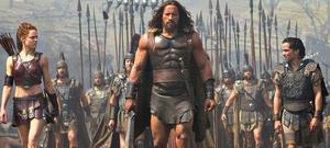 Good Gods: Mythology Movies for the Whole Family