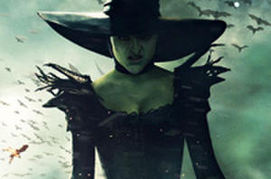Cine Latino: Which Latina Actress Would You Cast as the Next 'Oz' Witch?