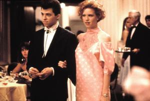 So Retro: Prom Fashions Inspired by the '80s and '90s