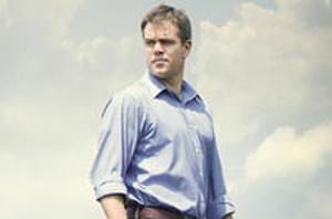Trailer: Matt Damon, John Krasinski Star in Gus Van Sant's 'Promised Land'