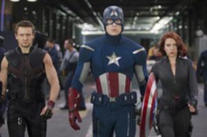 The Sci-fi/Horror/Fantasy Saturn Awards Love Them Some 'Avengers'