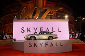 Specially Formatted IMAX Version of 'Skyfall' Will Show 25% More Footage