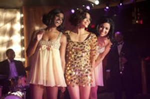 Trailers: Whitney Houston, Jordin Sparks 'Sparkle,' Katy Perry Teases
