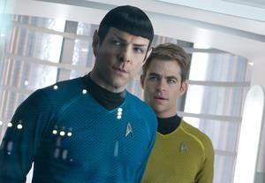 Here's Where You Can Watch J.J. Abrams' 'Star Trek' Movies with a Live Orchestra