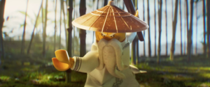 Watch: 'The Lego Ninjago Movie' Teaser Introduces a Reluctant Team of Ninjas
