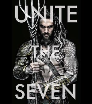 'Furious 7' Director James Wan Wanted for 'Aquaman'
